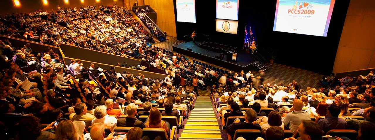Riprese per DVD e convegno e congressi
